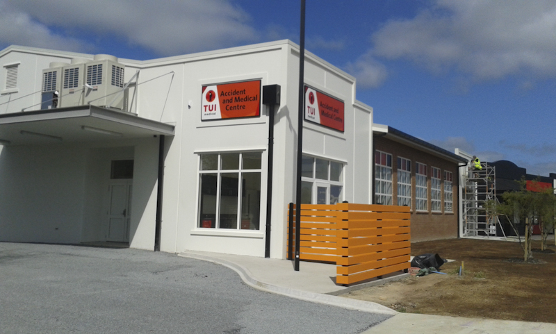 Tui Medical Centre